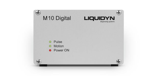 Motioncontroller M10 Digital